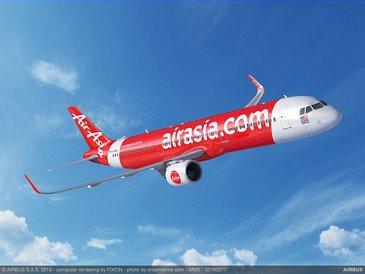 A321neo AirAsia