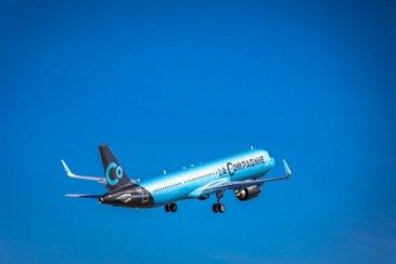 La Compagnie's A321neo