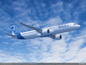 , Airbus announces increased investment, expansion of aircraft manufacturing in the U.S., For Immediate Release   Official News Wire for the Travel Industry, For Immediate Release   Official News Wire for the Travel Industry