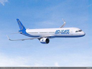 A321neo ALC