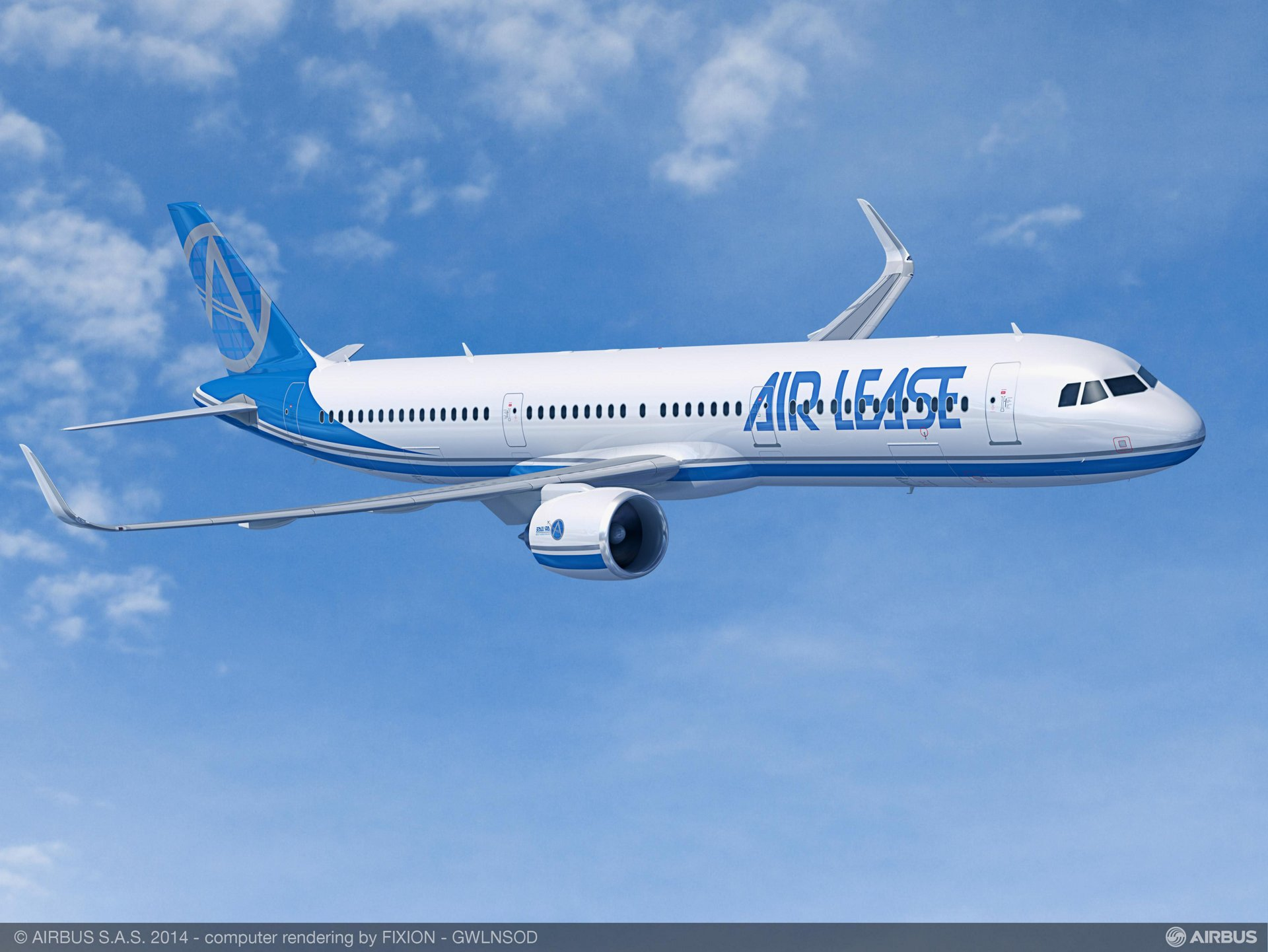 Air Lease Corporation signs for 25 A330neo and 60 A321neo -