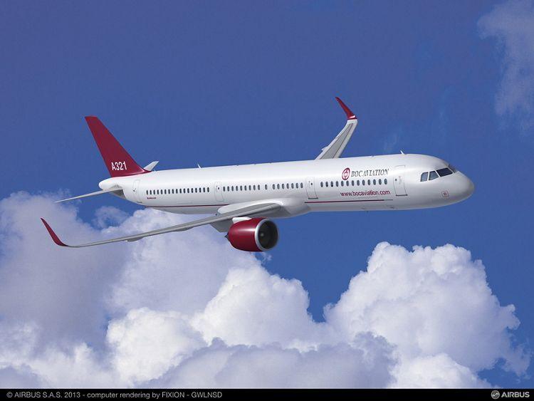 A321neo BOC PW