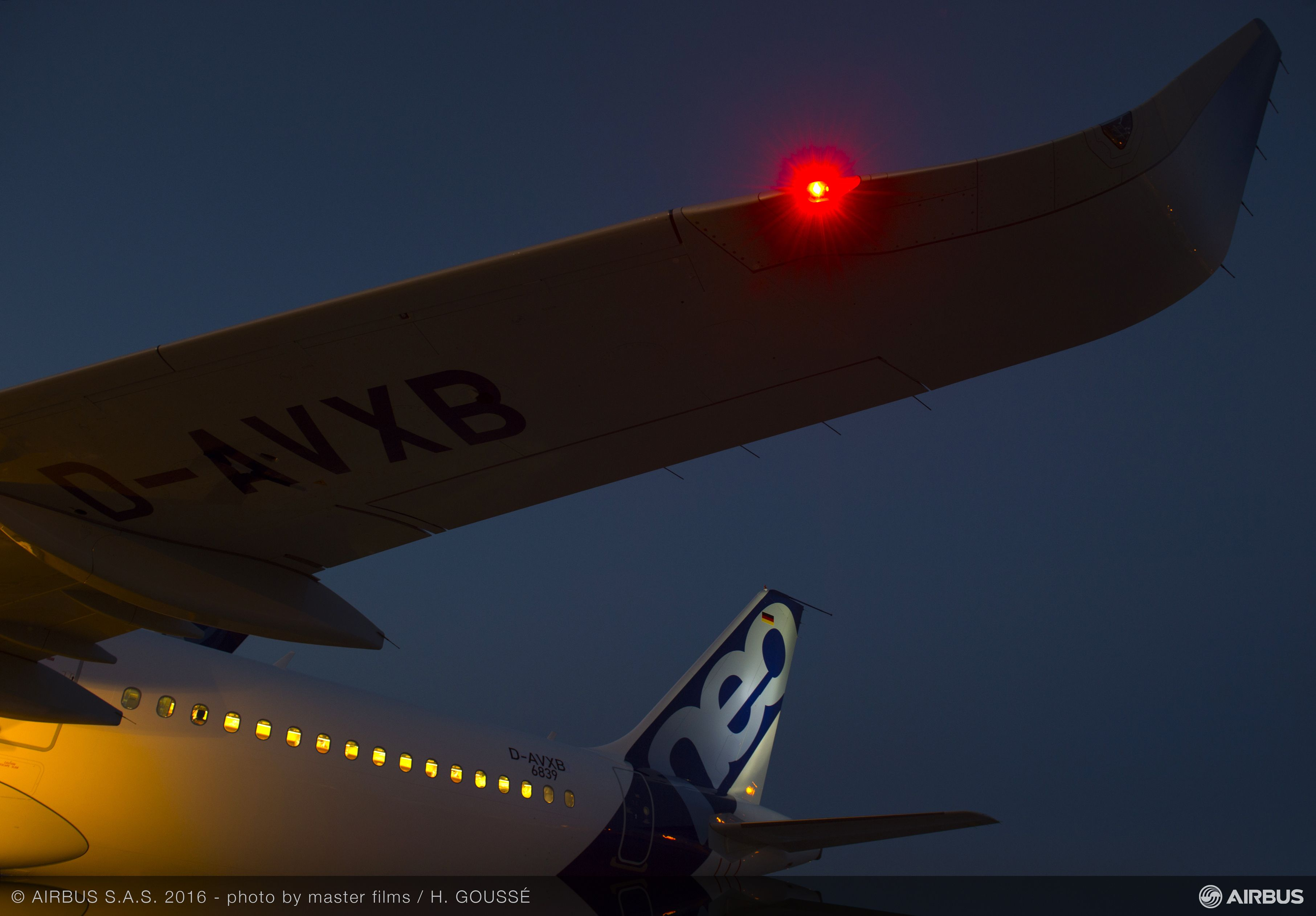 Red Green And White Shedding Light On Aircraft Illumination