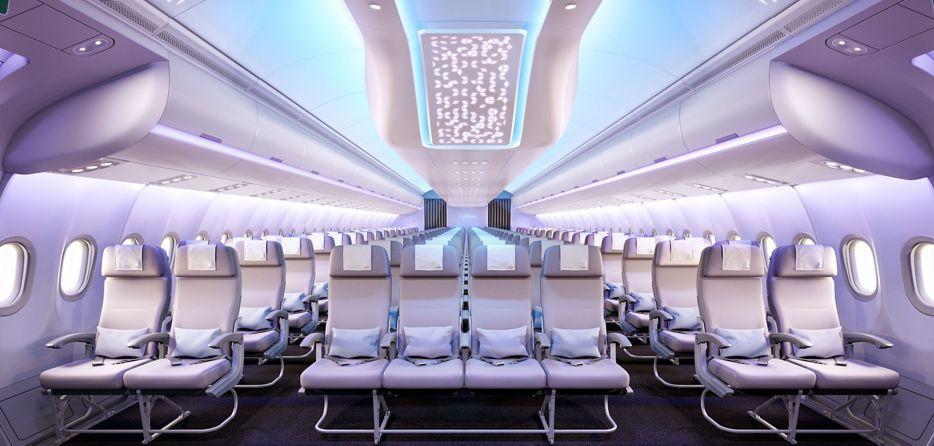 "Visit ""Airspace by Airbus"""