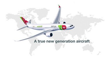 Introducing the world's first A330neo