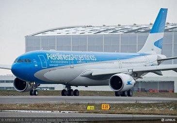 A330-200_Aerolineas Argentinas