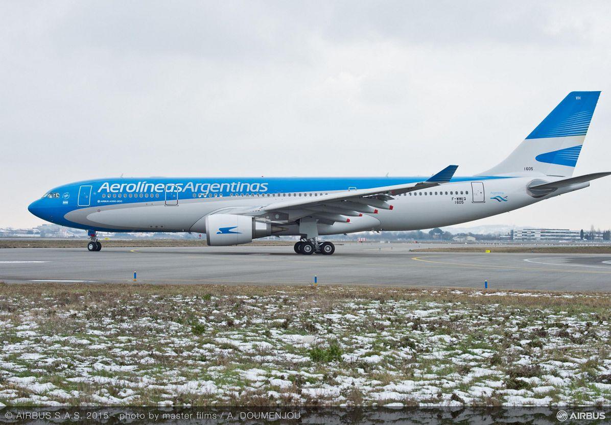 A330-200_Aerolineas Argentinas 2