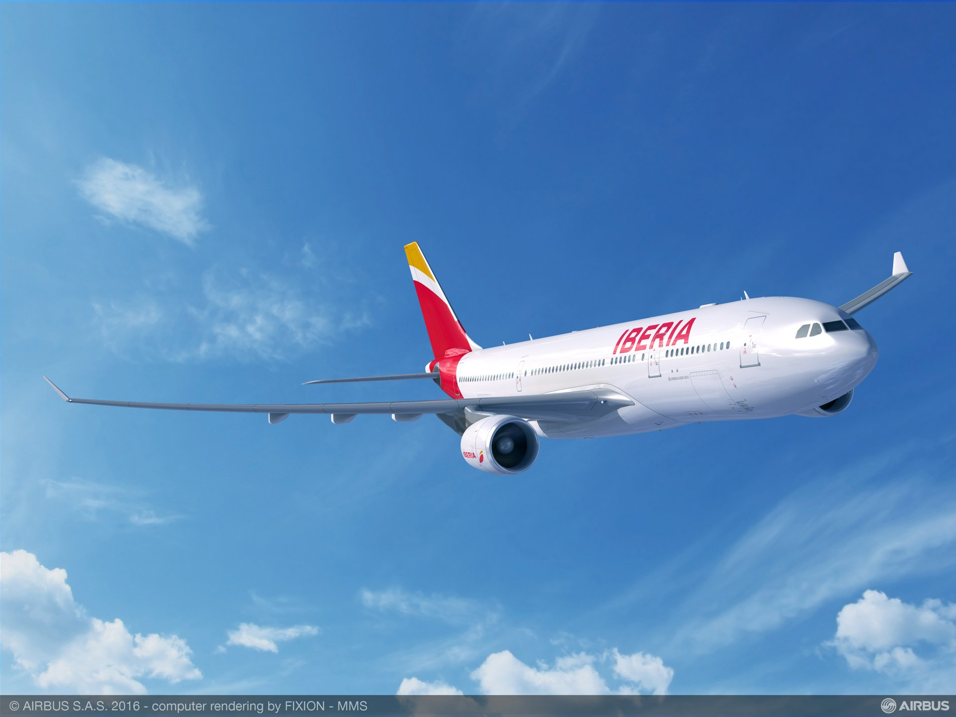 A330s and A320neos_IAG firm order