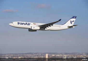 A330-200_Iran Air 2