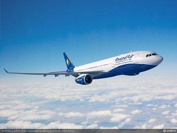 A330-200_RwandAir