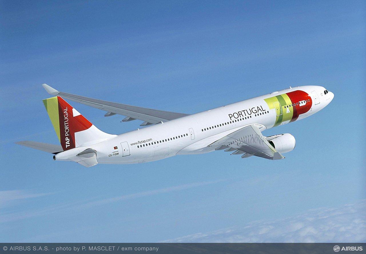 A330 200 TAP Portugal