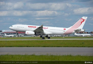 A330-200_Tunisair delivery
