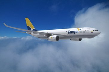 TAMPA-A330-200F