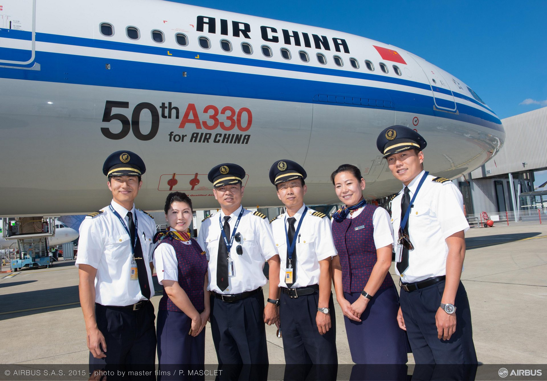 50th A330 delivery to Air China_1