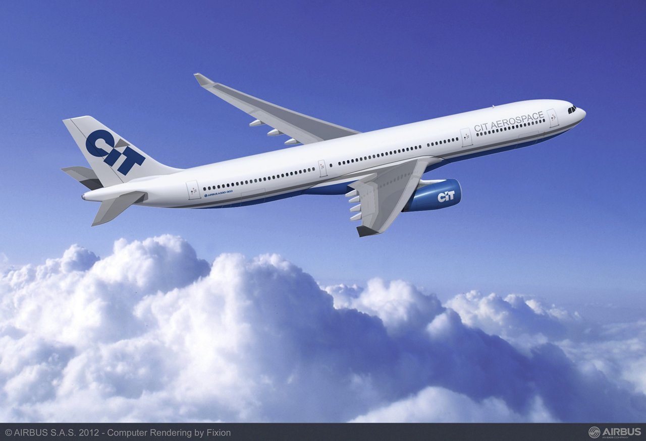 A330-300 CIT RR
