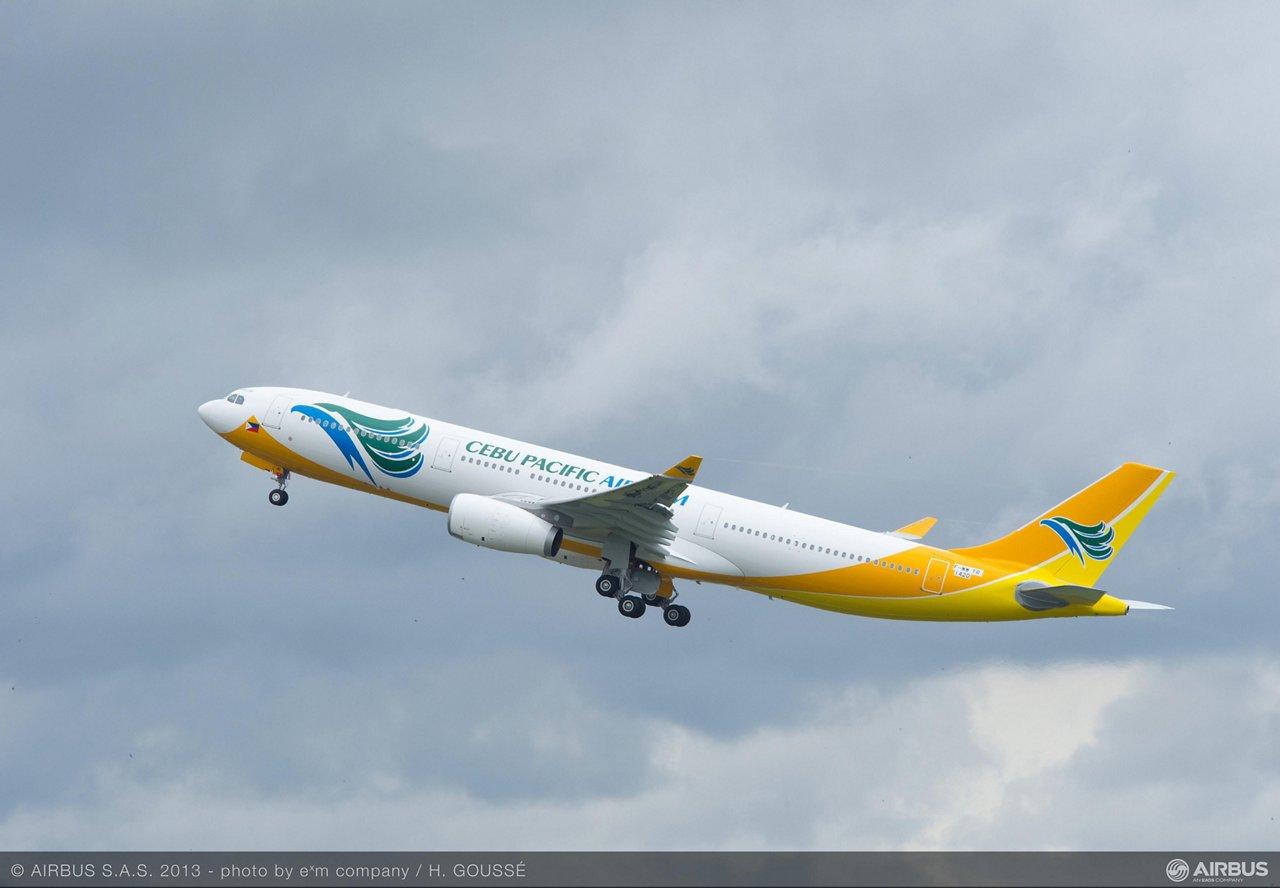 Cebu Pacific A330-300_1