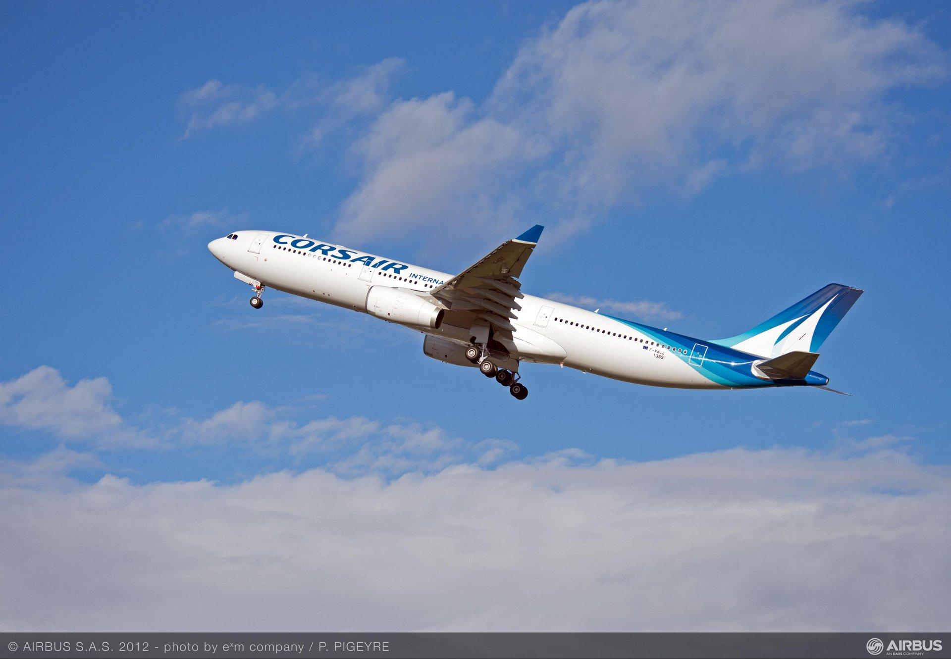 A330-300 Corsair