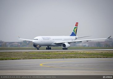 A330-300_South African Airways