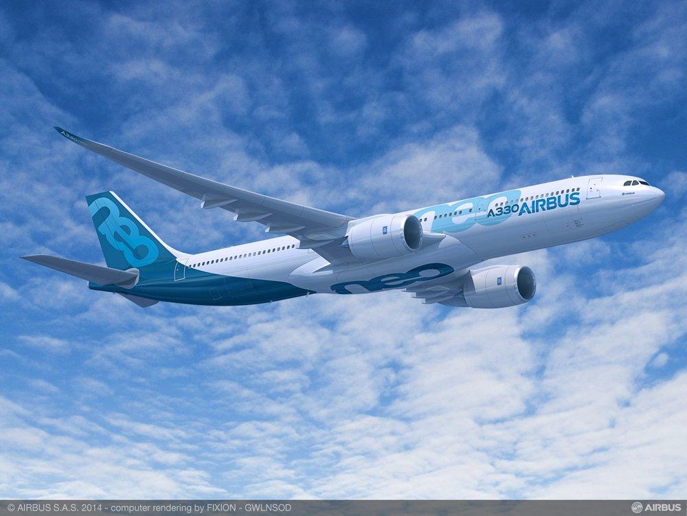 A330 900neo RR AIB V10