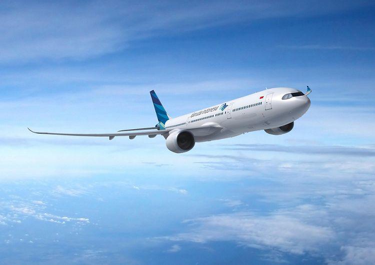 Garuda Indonesia A330-900neo