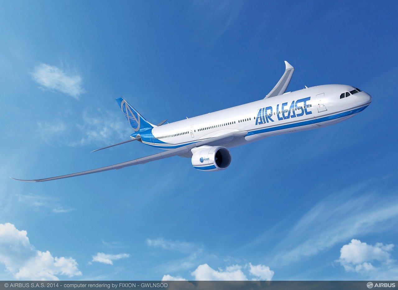 A330-900neo RR ALC