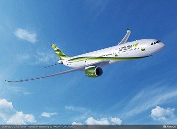 A330-900neo RR Avolon