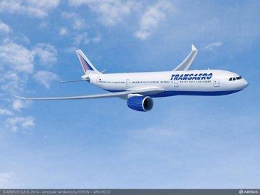 A330-900neo Transaero