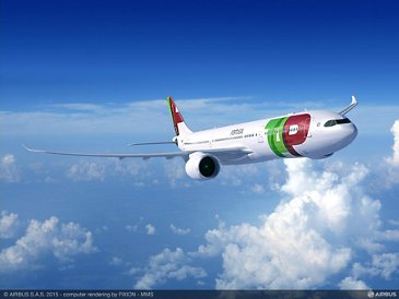 A330-900neo TAP Portugal