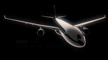 A330neo Film Produit