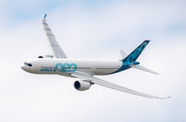 A330neo  Airbus