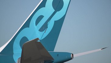 Our brand new A330neo is undergoing final flight tests before first flight BR
