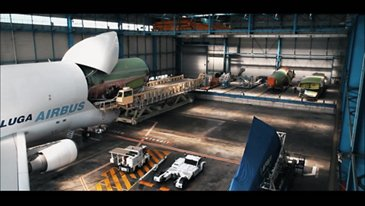 In the making: first A330neo for Azul Linhas Aéreas Brasileiras