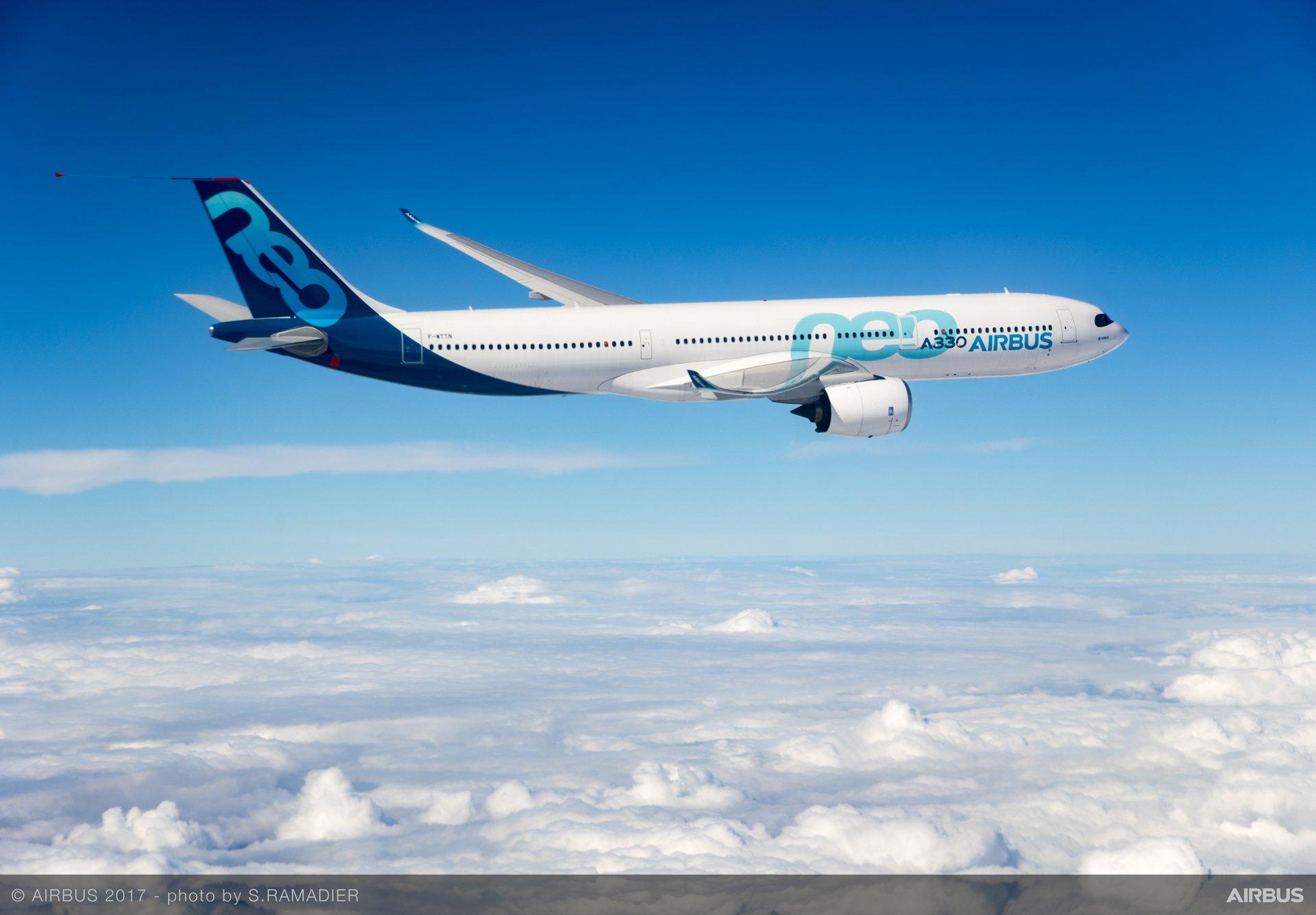 Airbus readies large-scale presence at Aero India