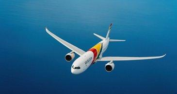 Air Belgium first A330neo
