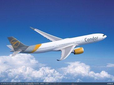 A330-900 Condor
