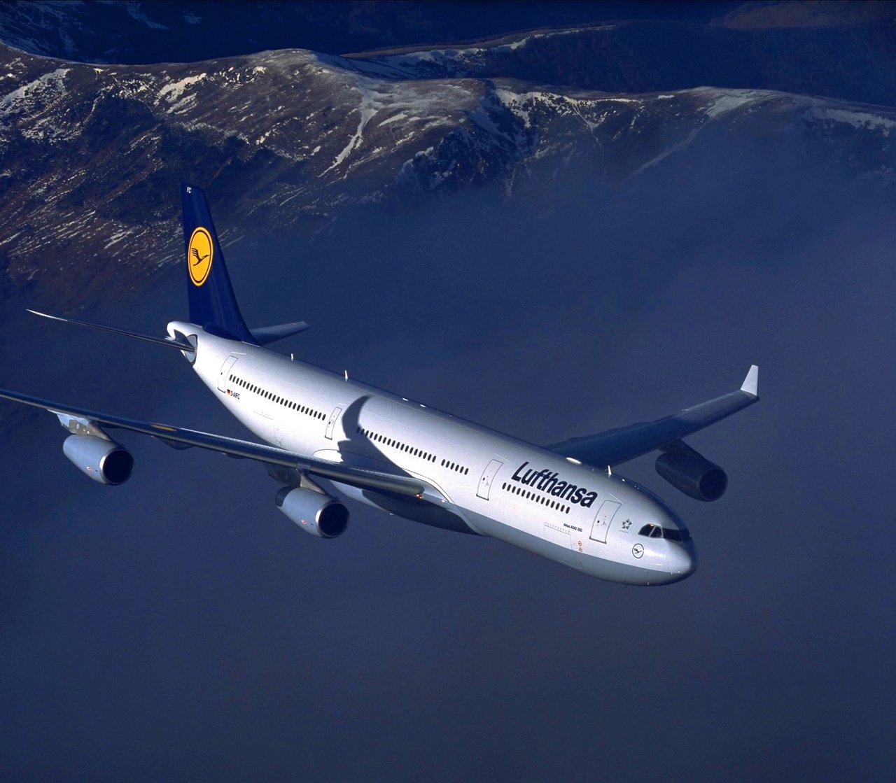 A340_LUFTHANSA