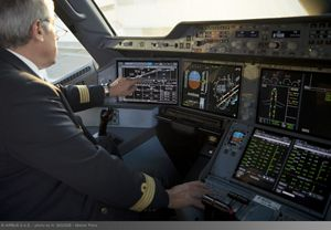 , Airbus begins deliveries of first A350 XWBs with touchscreen cockpit displays option to customers, For Immediate Release | Official News Wire for the Travel Industry