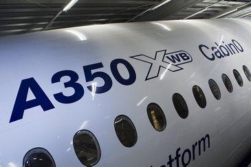 A350 XWB Cabin 0