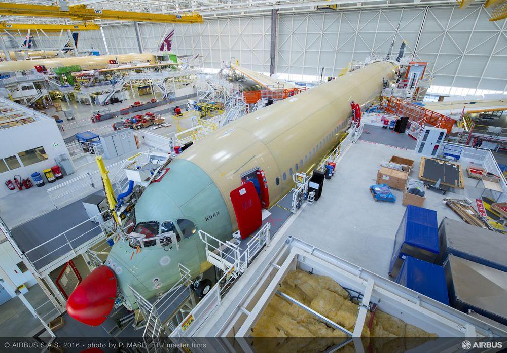 FAL A350 Activity 044