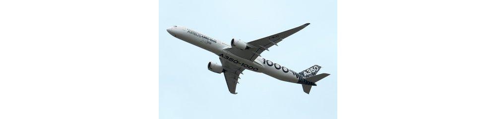 A350 1000 Bogota