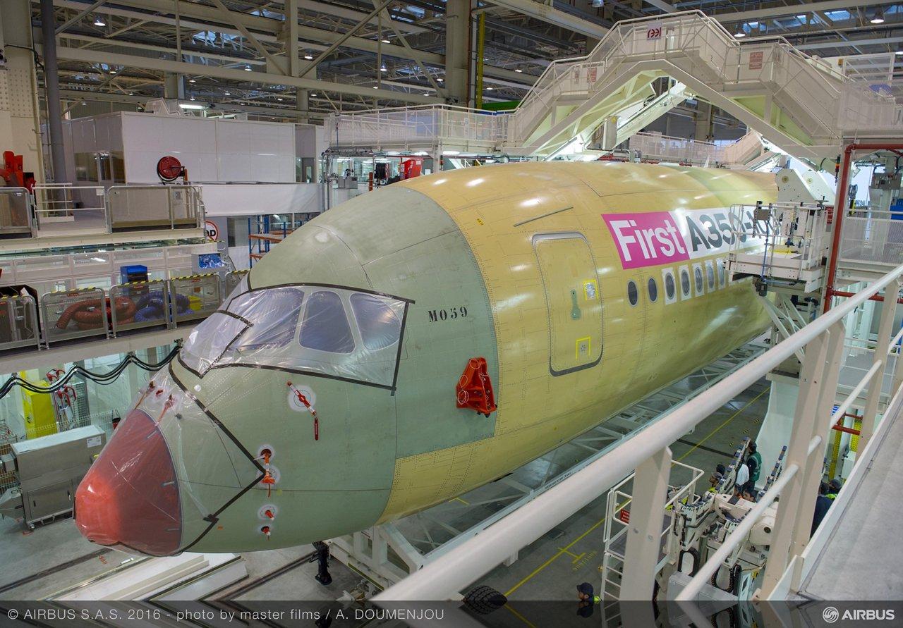 A350-1000_FAL start 5