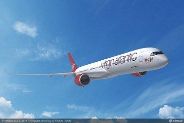 A350-1000 RR_Virgin Atlantic