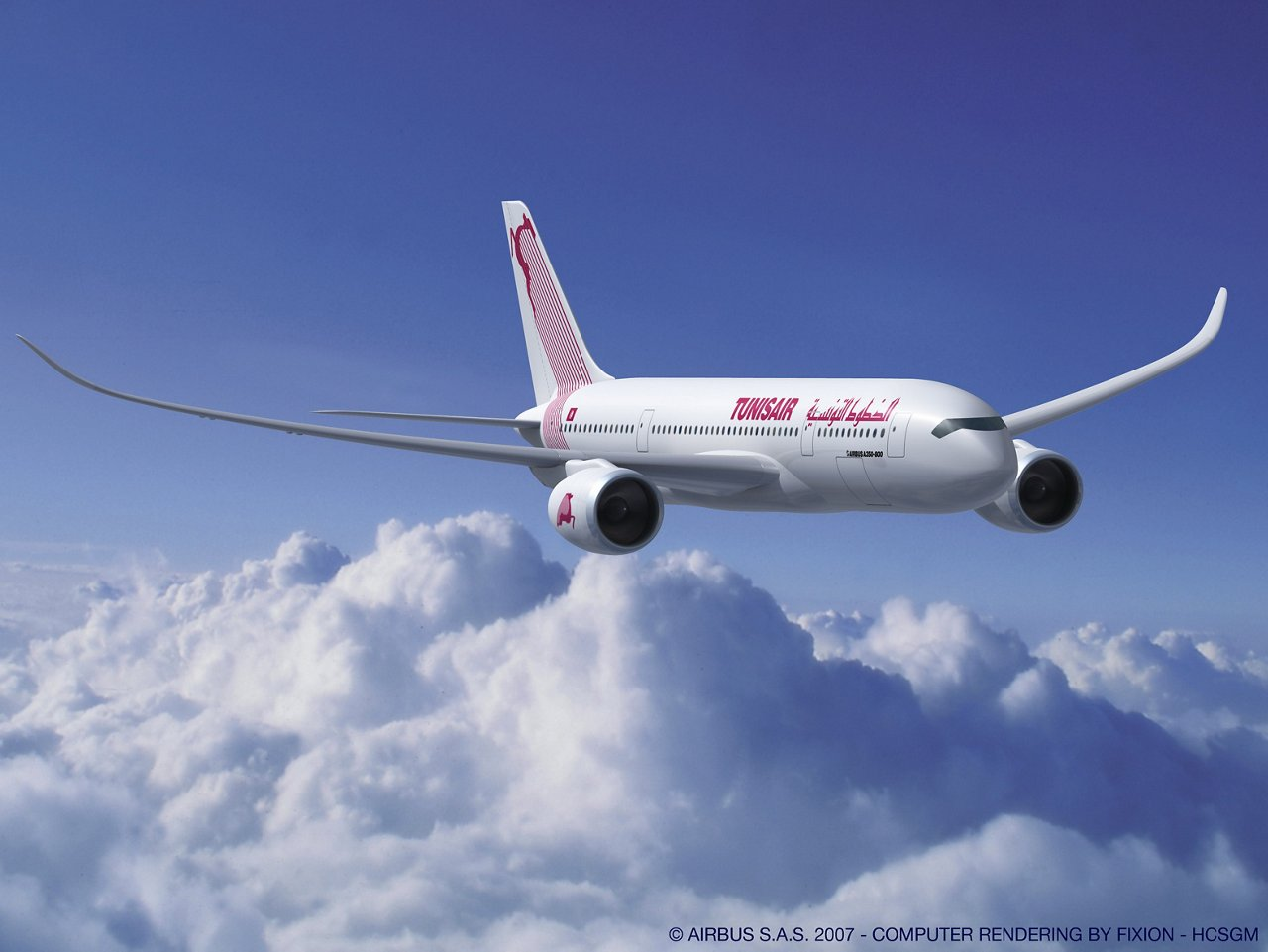 A350-800_Tunisair_RR_V03, A350-800_tunisair