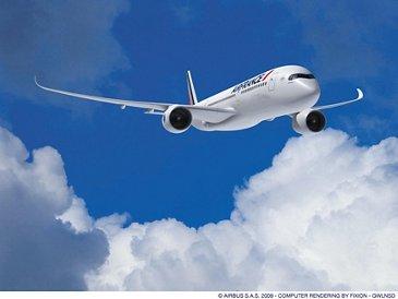 A350-900 Air France