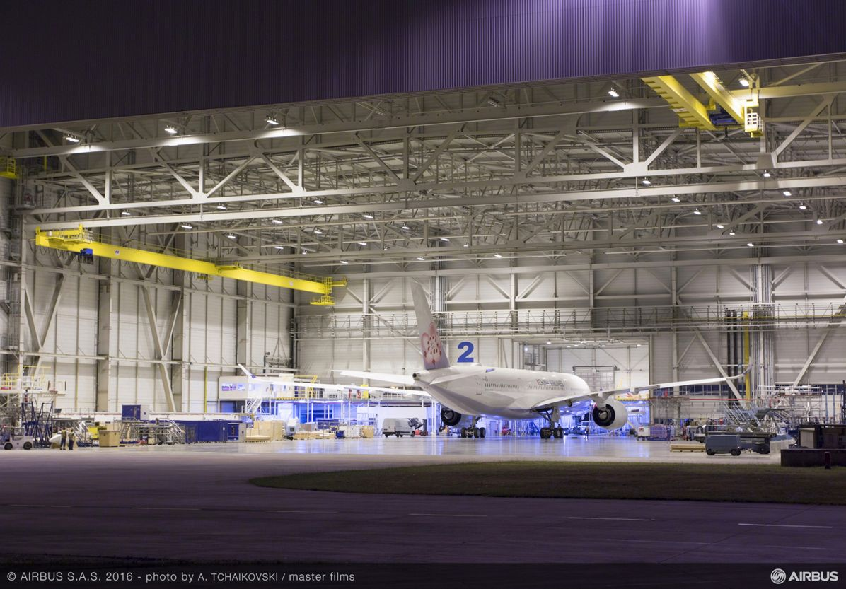 China Airlines' first A350 XWB_3