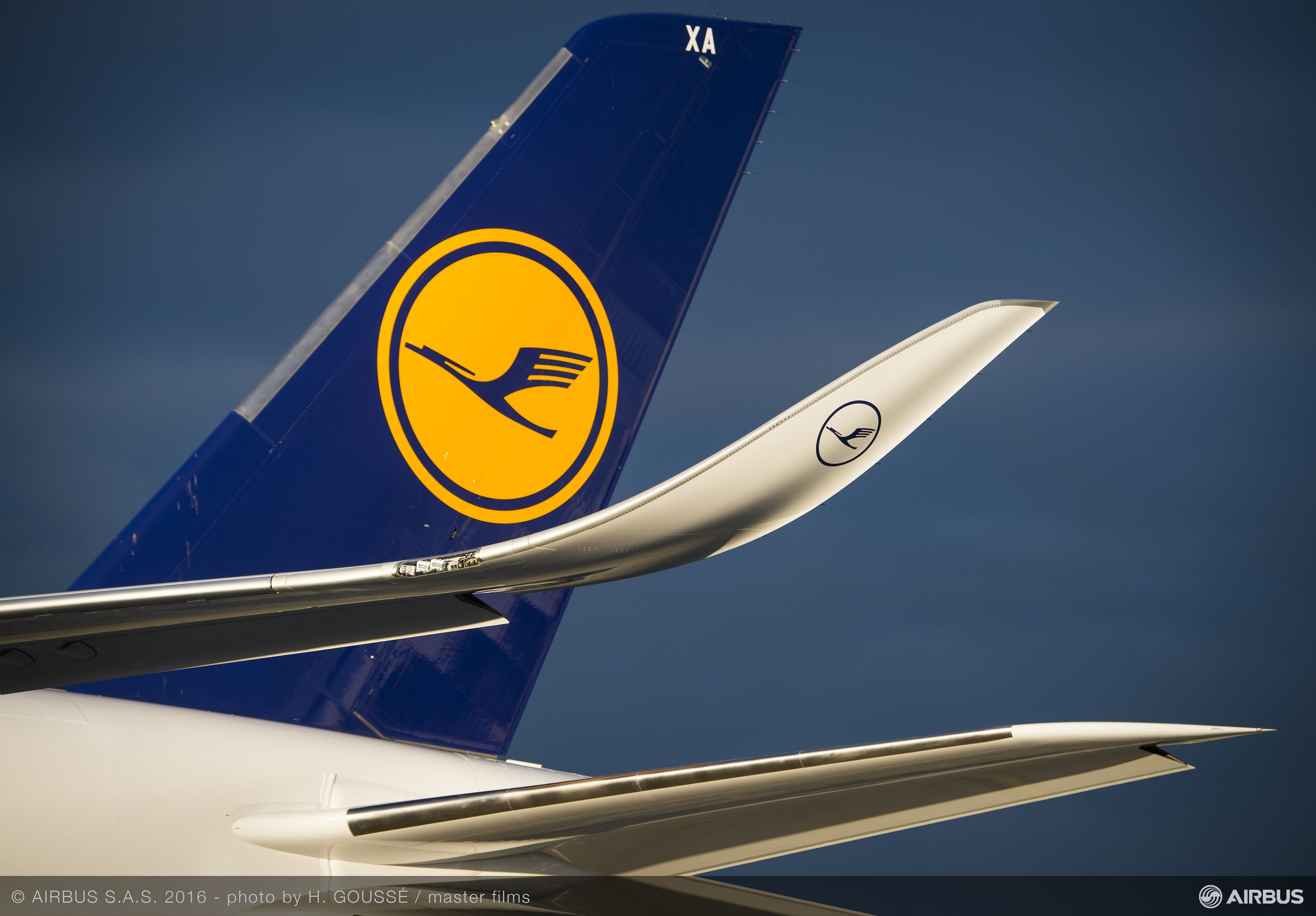 Herie Meets The Future Lufthansa S A New Brand Design