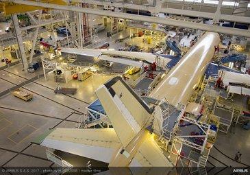 A350 XWB_Air Mauritius_FAL 2