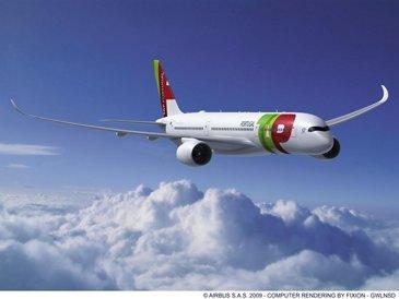 A350-900 TAP PORTUGAL
