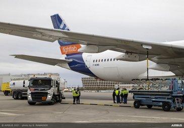 A350 SAF2