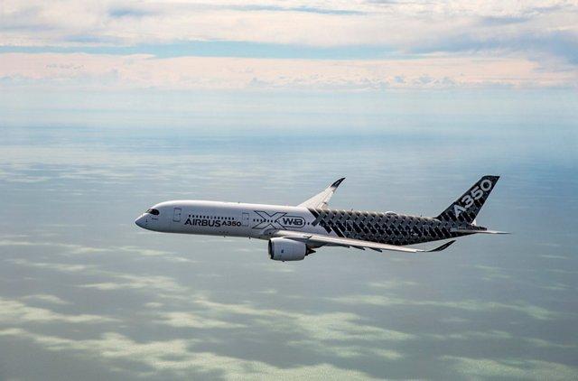 A350 XWB航班